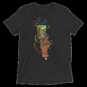 Insert Tape Two T-shirt