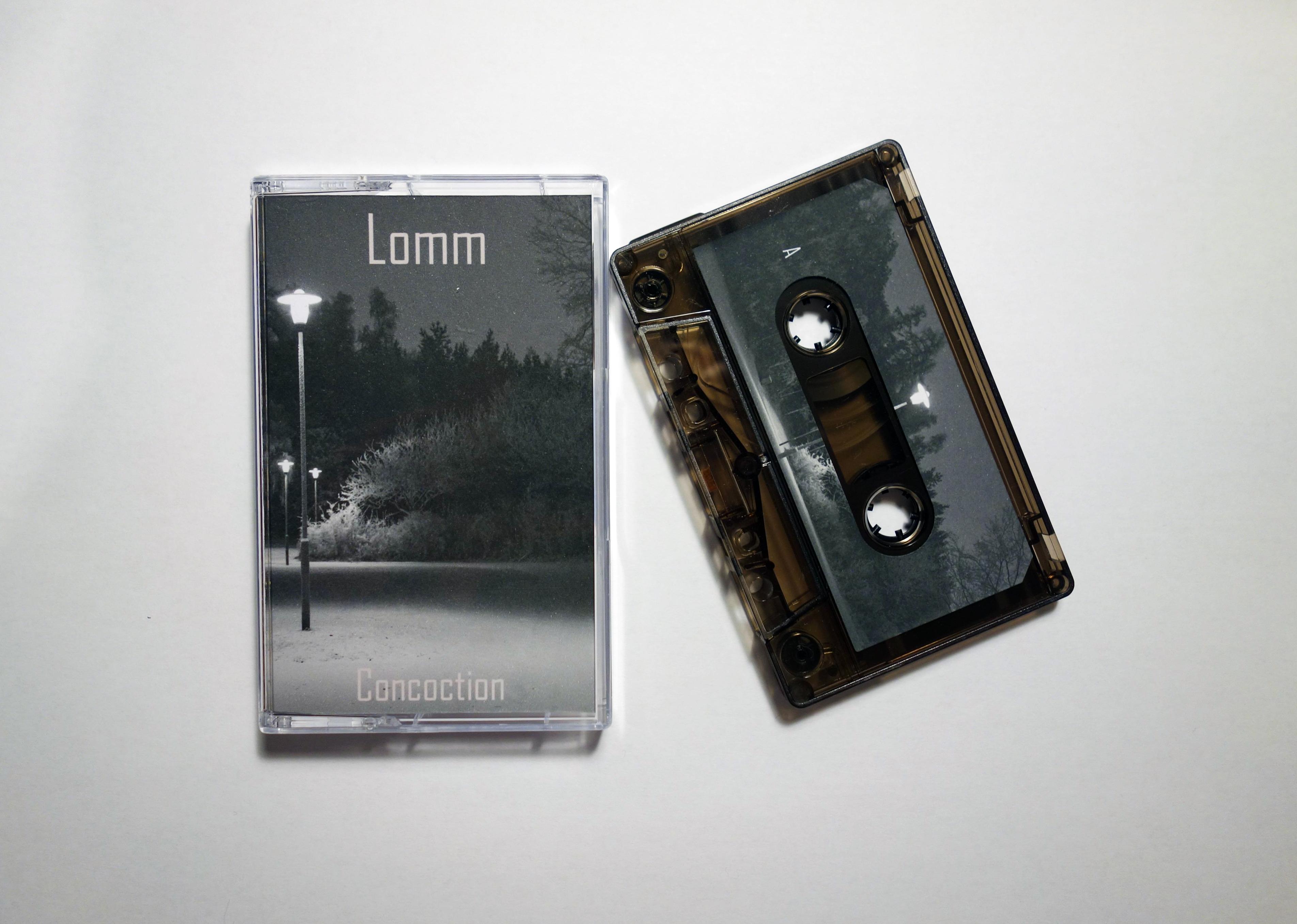 Lomm 1