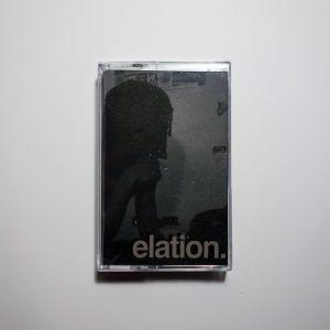 Elation.