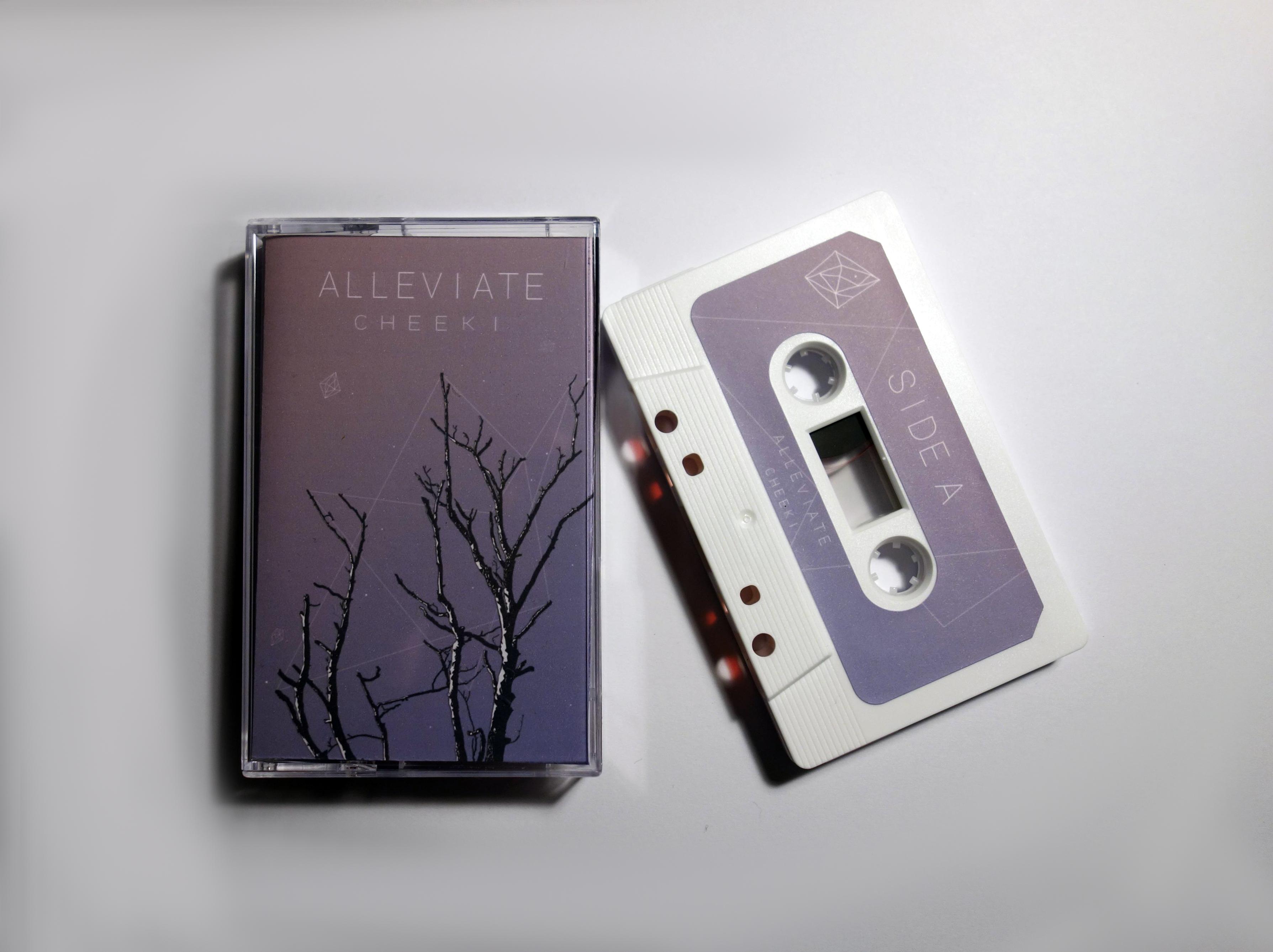 Allivate 1