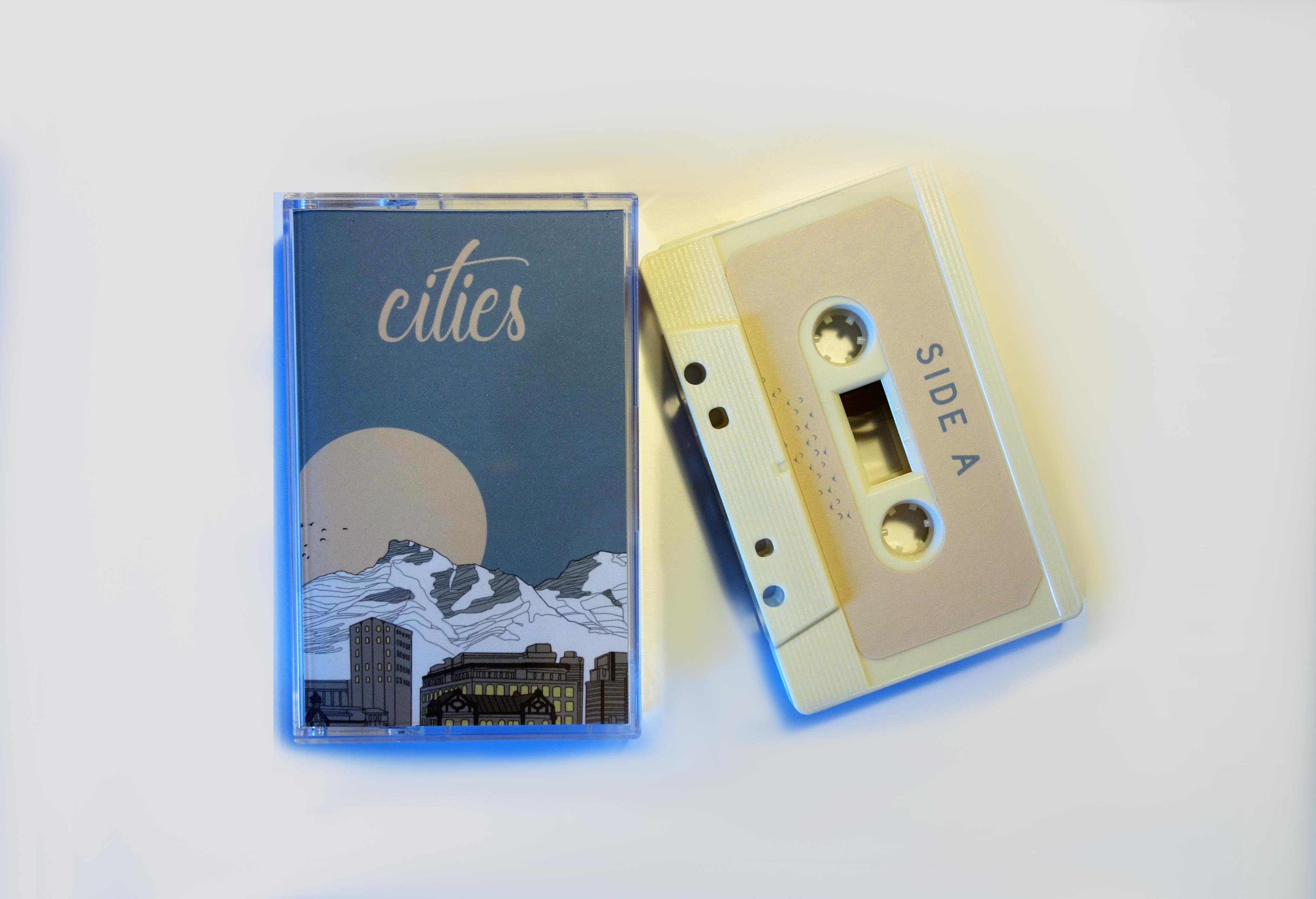 Cities 1