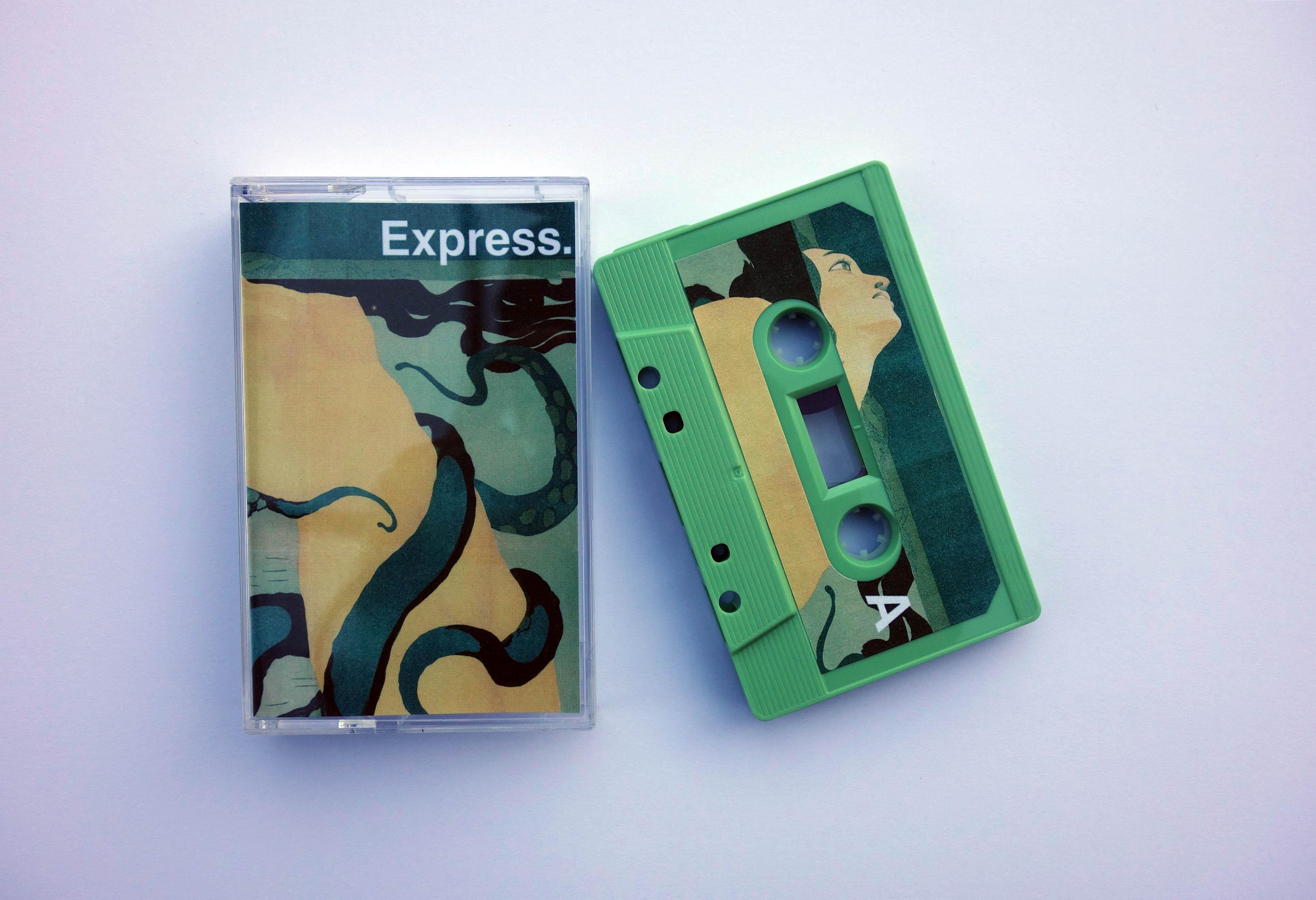 Express 1