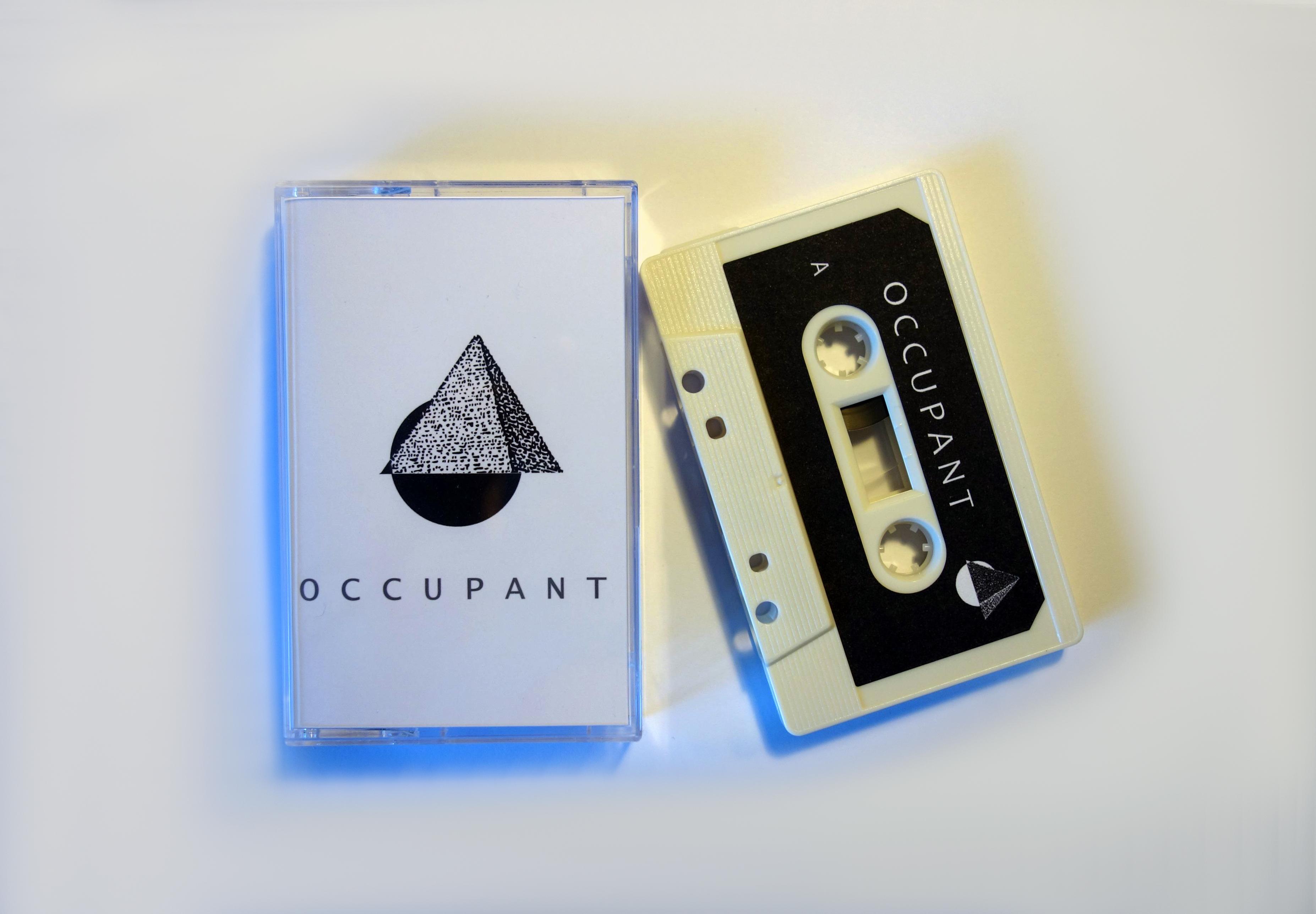 Occupant 1