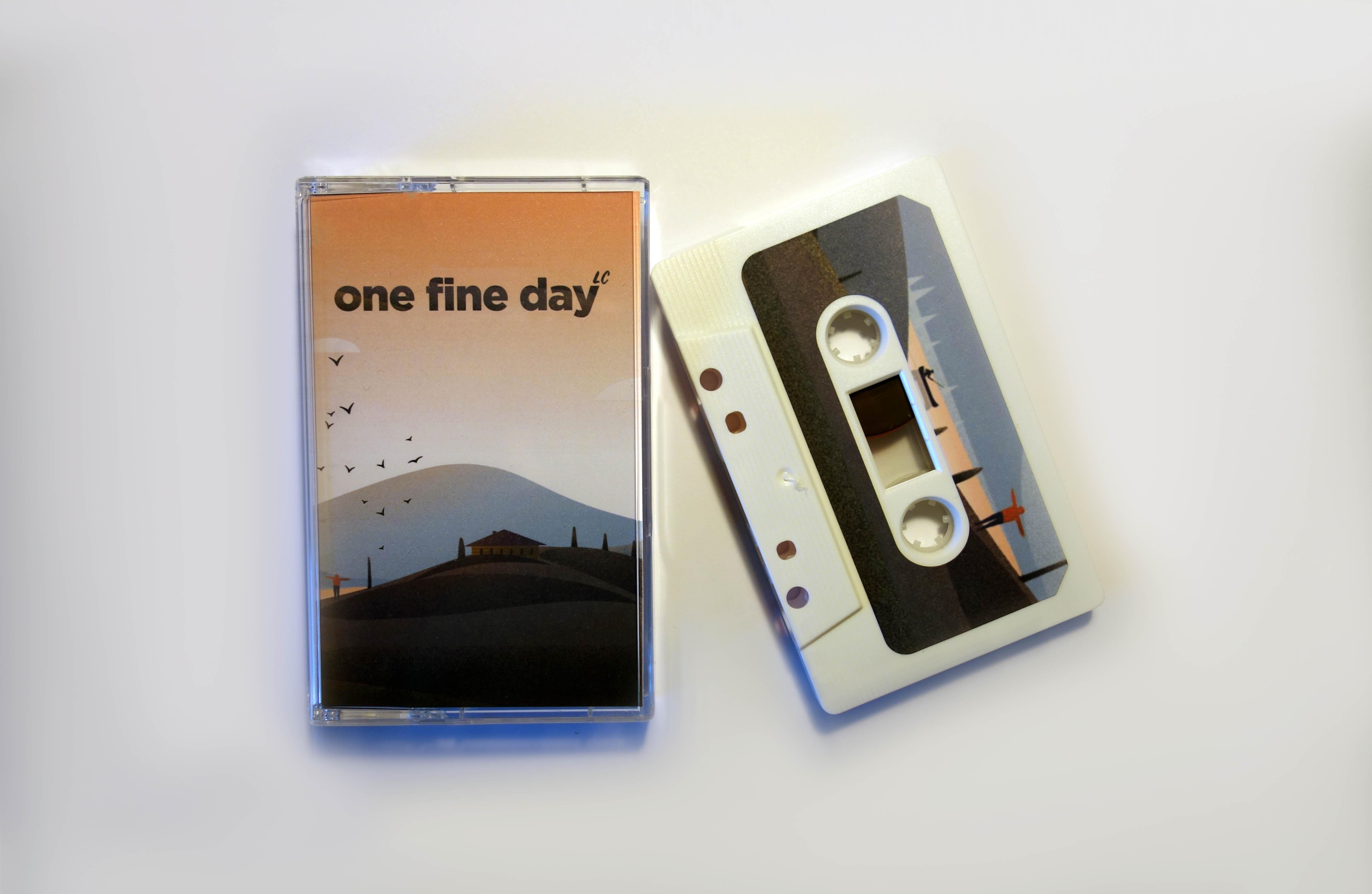 Onefineday 1