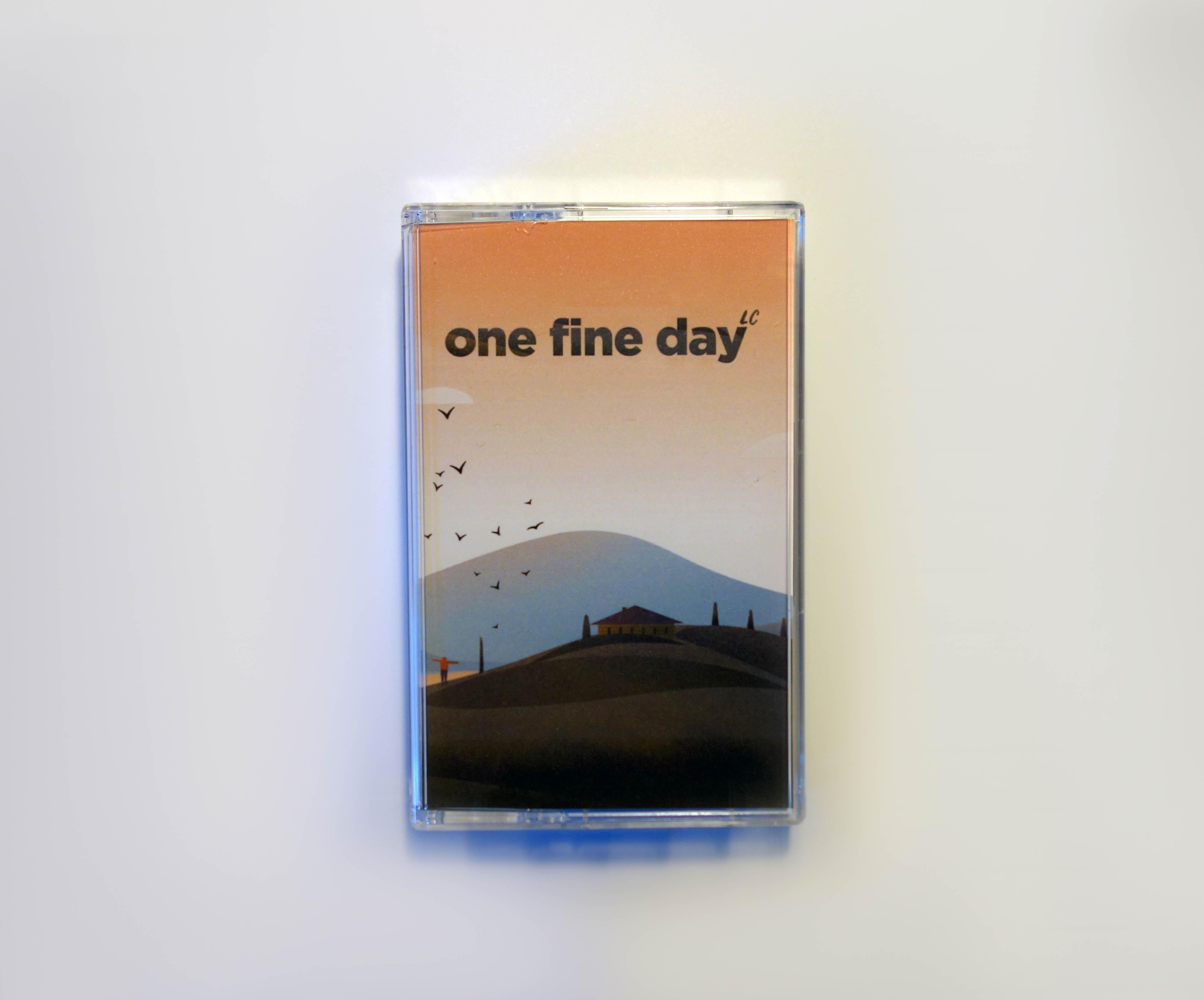 Onefineday 2